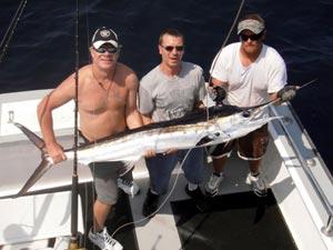 Ocean City Maryland Marlin Fishing - Group Fishing Charters