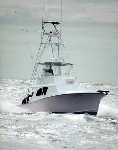 Ocean city maryland charter boats group fishing charters for Key city fish
