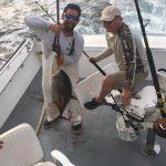 Offshore fishing report tuna