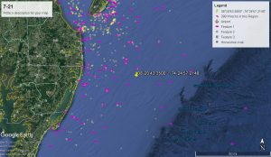 OCMD offshore t