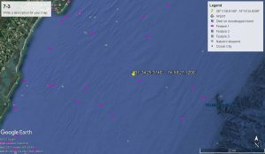 Live offshore fishing report