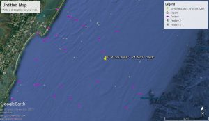 Live offshore reports yellowfin