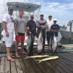 Live offshore report