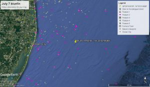 offshore fishing report bluefin