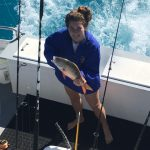 Islamorada November fishing snapper
