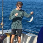 Islamorada November fishing
