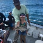 back fishing in Islamorada