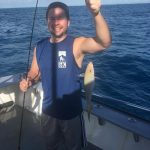 December fishing in Islamorada