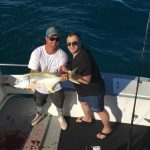 December islamorada fishing report snapper