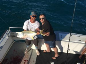 December islamorada fishing report snapper