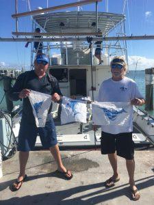 Jnauary Islamorada fishing