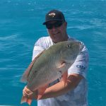 Islamorada February fishing report mutton snapper
