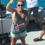 Islamorada February fishing report