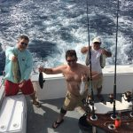 Islamorada fishing report