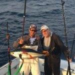 Nice yellowfin t