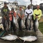ocean city big eye tuna