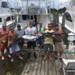 Ocean City md Tuna fishing