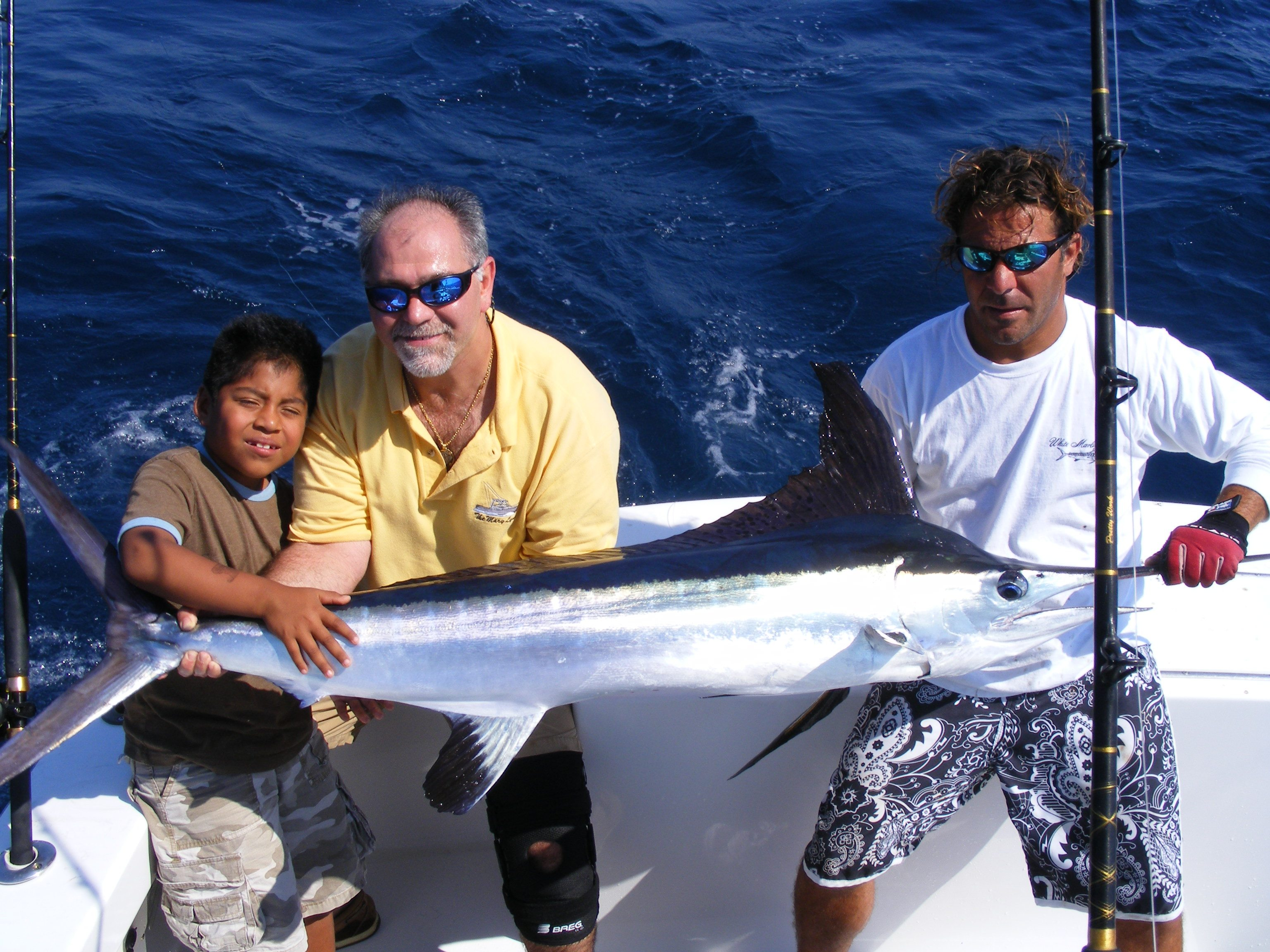Ocean city maryland marlin fishing pictures group for Fishing in md