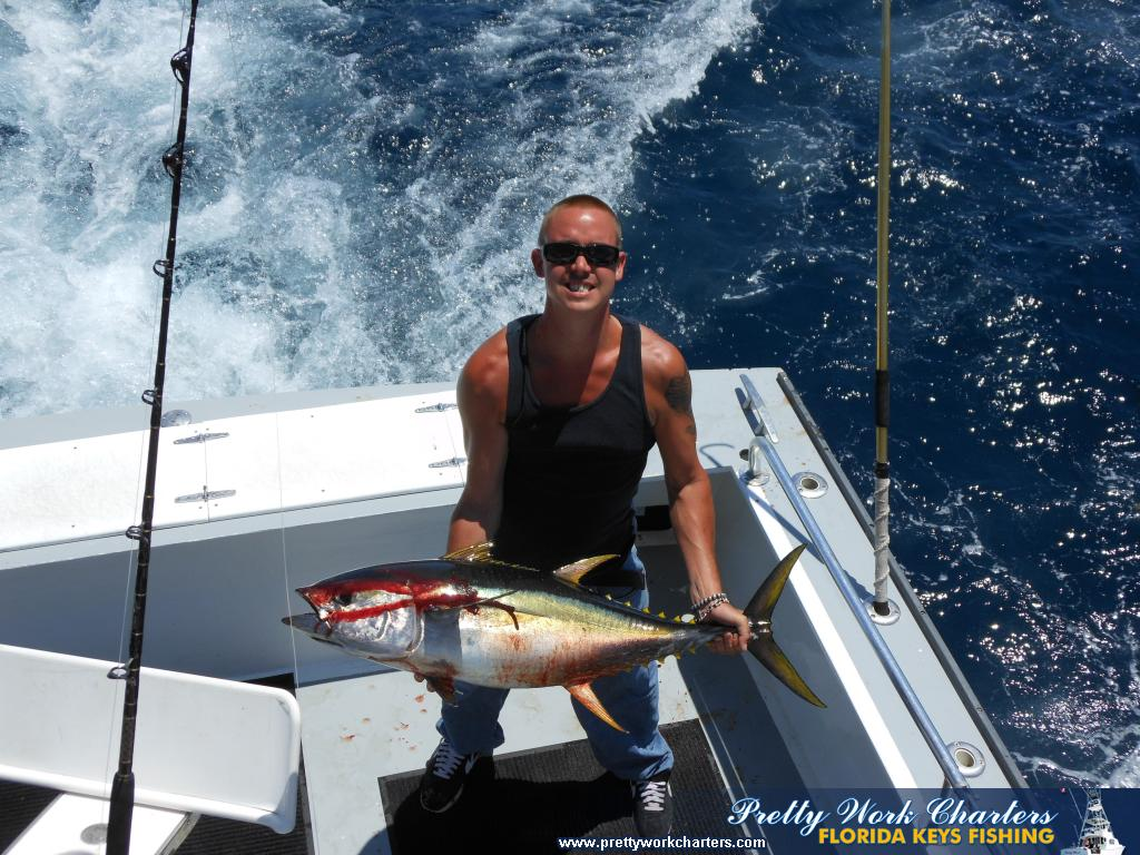 Ocean city maryland tuna fishing pictures group fishing for Tuna fishing trips
