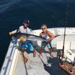 MA 500 white marlin