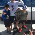 Islamorada November fishing grouprr
