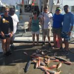 December Islamorada fishing