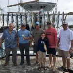 Islamorada January fishing