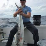 Islamorada king mackerel