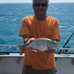 Islamorada February fishing report snapper