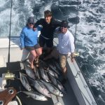 Yellowfin on Thats Right
